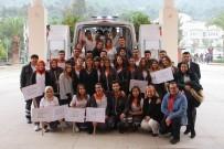 İZMIR EKONOMI ÜNIVERSITESI - İzmir Ekonomili Paramedikler Hayat Kurtarıyor