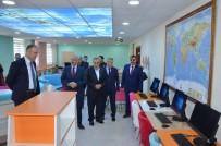 AHMET YILDIRIM - İznik'te 'Z' Kütüphane Açıldı