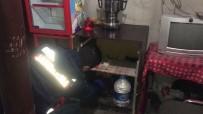 FAILI MEÇHUL - Jandarmadan 36 Farklı Suça Karışan Hırsızlık Çetesine Operasyon