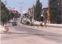 AĞIR VASITA - Kaman İlçesinde Ağır Vasıtalar İçin İlçe Merkezine Giriş Saatlerinde Düzenleme Yapıldı