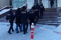 Kars Merkezli 12 İlde FETÖ Operasyonu Açıklaması 25 Gözaltı