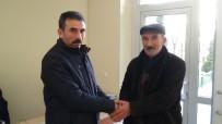 AHİ EVRAN ÜNİVERSİTESİ - Kırşehir'de Yaşlı Adam İnsanlık Ölmedi Dedirtti