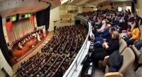KLASİK TÜRK MÜZİĞİ - Klasik Türk Müziği Korosu Kadınlar Topluluğu'ndan Anlamlı Konser