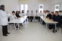 EĞİTİM SEFERBERLİĞİ - KO-MEK'te Servis Elemanı Kursu Eğitimleri Başladı