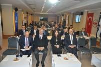 KÜLTÜR MANTARı - Kültür Mantarı Bilgilendirme Toplantısı Yapıldı