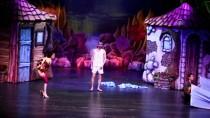 BROADWAY - 'Kurbağa Öyküleri' Müzikali Sahnelendi