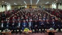DUMLUPıNAR ÜNIVERSITESI - Kütahya'da 'Kudüs Demek; Mekke, Medine, İstanbul Demek Paneli'