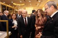 CANAN CANDEMİR ÇELİK - Kutnu Ürünleri Mağazası KUTNİA Açıldı