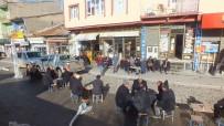 MURAT YILDIRIM - Malazgirtliler Kış Mevsiminde Baharı Yaşıyor
