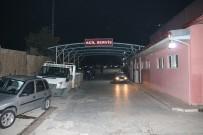 MERKEZ EFENDİ - Manisa'da Askeri Kışlada Grip Salgını