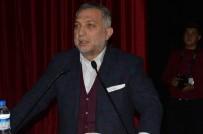 Milletvekili Külünk, Niğde'de Kudüs Konferansı Verdi