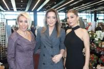 GİRİŞİMCİ KADIN - Milyon Dolarlık Mücevherlerin Bulunduğu Sergi Samsun'da Açıldı