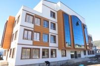 KURAN KURSU - Müftülük, Modern Binasına Kavuşuyor