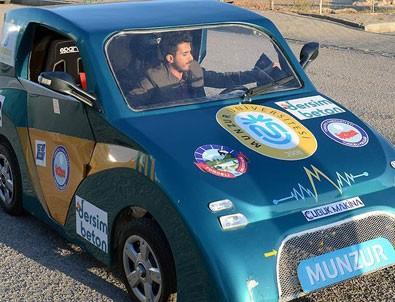 'Munzur'da hedef 100 kilometrede 90 kuruş