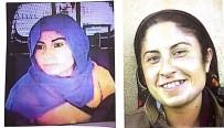 24 KASıM - Valilik bombacısı kadın terörist kimsesizler mezarlığına gömüldü