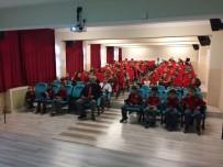 ALO 174 - Öğrencilere 'Güvenilir Gıda' Eğitimi