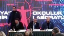 BILAL ERDOĞAN - Okçular Vakfı AR-GE Laboratuvarı Açıldı