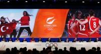 OLİMPİYAT KOMİTESİ - Olimpiyat Adaylığı Şehri Ve Sporu Tetikliyor
