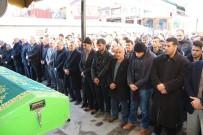 MİLLİ GÜREŞÇİ - Oltu Muhsin Hoca'sını Kaybetti