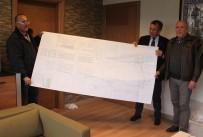 MALTA - Ören'de Dev Proje Bin 500 Kişiye İstihdam Sağlayacak