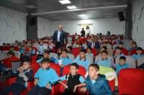 ANİMASYON FİLMİ - Ortacalı Öğrenciler Sinemayla Tanışıyor