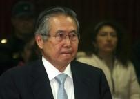 PEDRO - Peru'da Eski Devlet Başkanının Affı Protesto Ediliyor