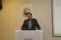 KALİFİYE ELEMAN - SATSO, Tekstil Sektör Toplantısına Ev Sahipliği Yaptı