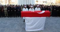 SÜLEYMAN ELBAN - Şehit Jandarma Er Gülek Son Yolculuğuna Uğurlandı