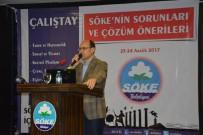 KAĞIT FABRİKASI - Söke Kaymakamı Tahsin Kurtbeyoğlu'ndan Kağıt Fabrikası Eleştirilerine Yanıt