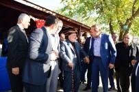 SEYFETTİN YILMAZ - Sözlü Açıklaması 'Milliyetçi Ve Üretken Belediyeciliği Hakim Kılıyoruz'