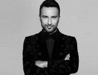 BEYAZ GAZETE - 'Tarkan'ın şarkısı çalıntı' iddiası