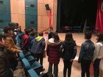 BİLİM ADAMI - Tatvan Emniyet Müdürlüğünden Çocuklara Yönelik Proje