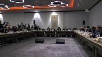 İSMAİL TAMER - TBMM Çölyak Hastalığı Araştırma Komisyonu Kayseri'de Toplantı