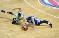 PETERSBURG - TOFAŞ Basketbol Takımı Avrupa Defterini Kapattı