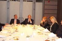BRANDENBURG - Türk-Alman Dostluk Platformu Kuruldu