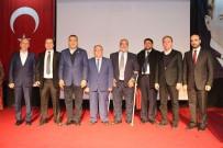 VURAL KAVUNCU - Vali Nayir Açıklaması Kudüs Demek; Aynı Zamanda Mekke, Medine Ve İstanbul Da Demektir