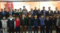 İMAM HATİP OKULU - Van'da 'Genç Sada Kur'an-I Kerim'i Güzel Okuma' Yarışması