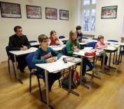 NASREDDIN HOCA - Varşova'da Çocukların Türkçe Kursu Merakı