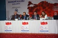 MAHMUT KAÇAR - Viranşehir Belediyesi Makedonya Belediyesi İle Kardeş Oldu