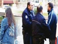 CİNSEL TACİZ - Yakalattığı tacizcisi suç makinesi çıktı