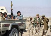MEDYA ÇALIŞANLARI - Yemen Hükümeti Açıklaması 'Husi Milisleri 9 Ayda 4 Bin 322 Yemenliyi Kaçırdı'
