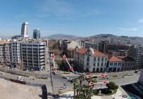 ŞAIR EŞREF - Yeni Trafik Düzenine Yılbaşı Ayarı