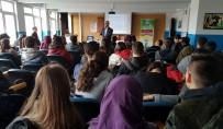 ÖĞRENCILIK - Yıldırımlı Öğrencilere Kişisel Gelişim Semineri