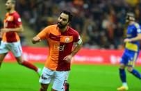 MEHMET CEM HANOĞLU - Kupa beyi Galatasaray