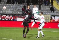 AHMET OĞUZ - Ziraat Türkiye Kupası Açıklaması Gençlerbirliği Açıklaması 1 - Bursaspor Açıklaması 0 (Maç Sonucu)
