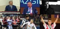A MİLLİ FUTBOL TAKIMI - 2017 Böyle Geçti