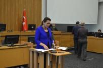 YEMİN TÖRENİ - Adana'da Bilirkişiler Yemin Etti