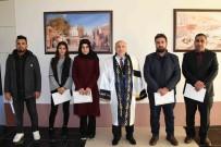 TÜRKÇE ÖĞRETMENLIĞI - Adıyaman Üniversitesi Fakülte Birincilerine YÖK Başkanından Tebrik Mektubu