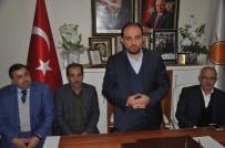 İSMAIL BILEN - AK Parti'li Vekillerin Hedefi Büyükşehir Belediyesini Kazanmak