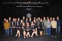 HICIV - Alanya Belediye Tiyatrosu'ndan Yeni Oyun